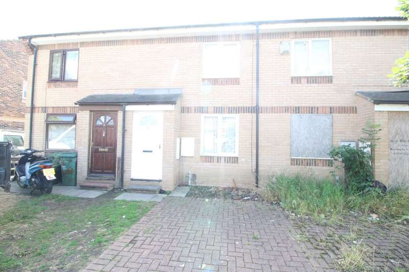 2 Bedrooms Property for sale in Limetrees Close, Middlesbrough, TS2
