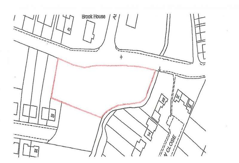 Land Commercial for sale in Land Adjacent To Buxton Road, Chinley, High Peak