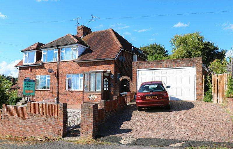 2 Bedrooms Semi Detached House for sale in South Drive, High Wycombe
