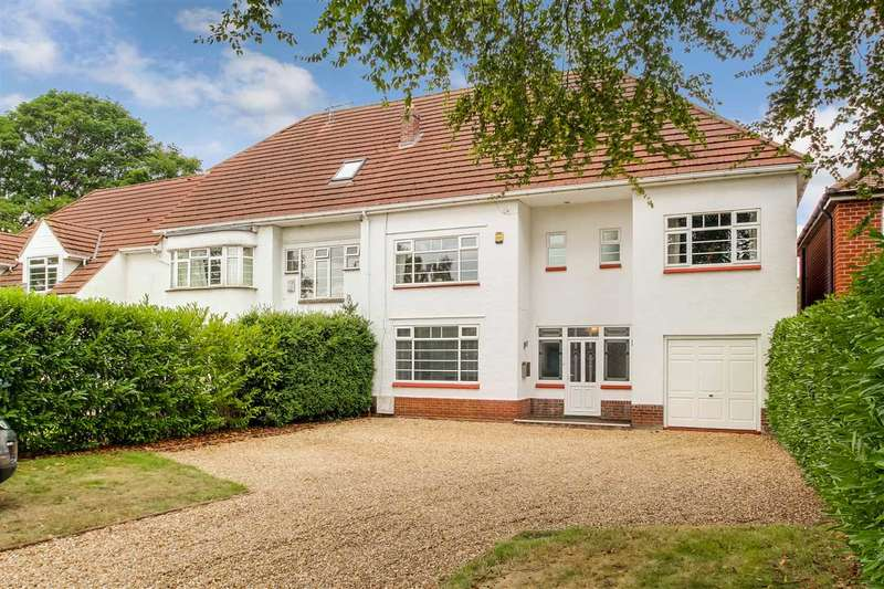 5 Bedrooms Semi Detached House for sale in Newark Road, Lincoln