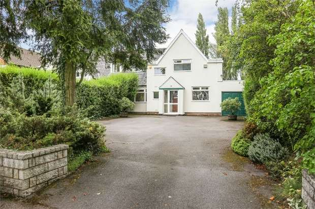 3 Bedrooms Semi Detached House for sale in Bunbury Road, Birmingham, West Midlands