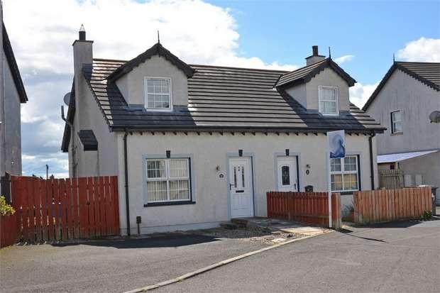 1 Bedroom Semi Detached House for sale in Braden Glen, Newtownabbey, County Antrim