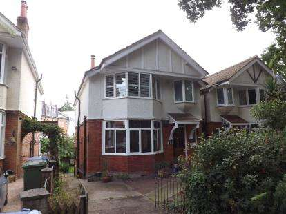 3 Bedrooms Detached House for sale in Highfield, Southampton, Hampshire