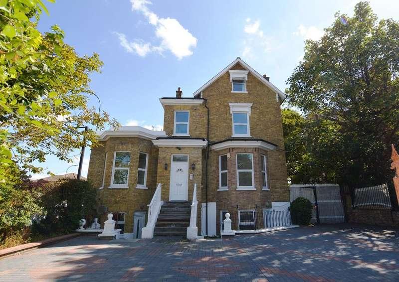6 Bedrooms Residential Development Commercial for sale in 73 Burnt Ash Hill, Lee, London SE12