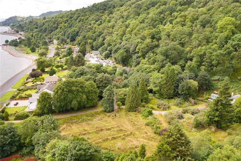 Land Commercial for sale in Bullwood Road, Dunoon, Argyll and Bute