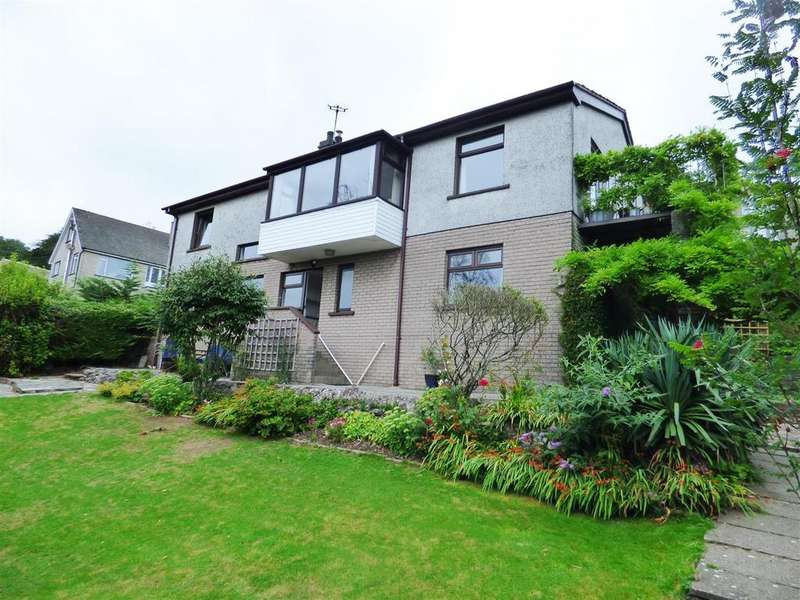 4 Bedrooms Detached House for sale in Potters Hill, Elmslack Lane, Silverdale, Carnforth
