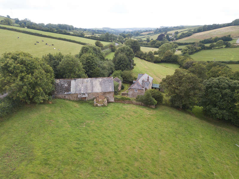 4 Bedrooms House for sale in Ugborough, South Hams, Devon
