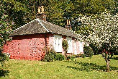 2 Bedrooms Cottage House for sale in Woodside, Craigdarroch, Moniaive, Dumfries DG3 4JB