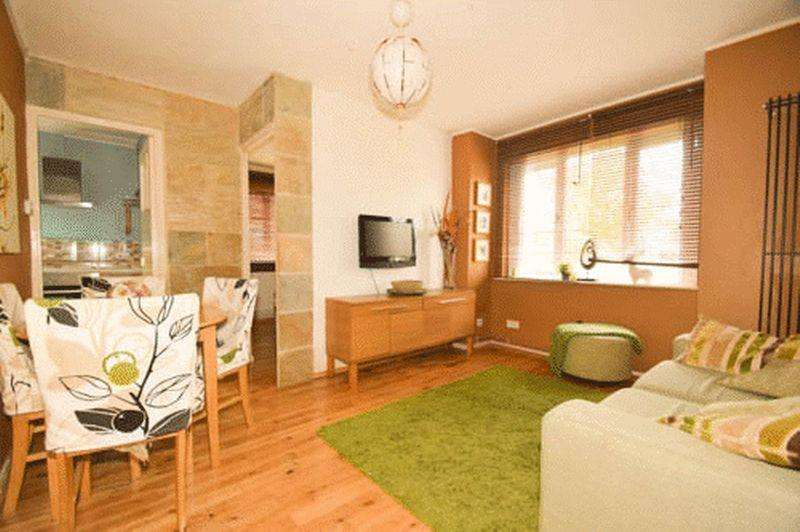 1 Bedroom Apartment Flat for sale in Brangwyn Crescent
