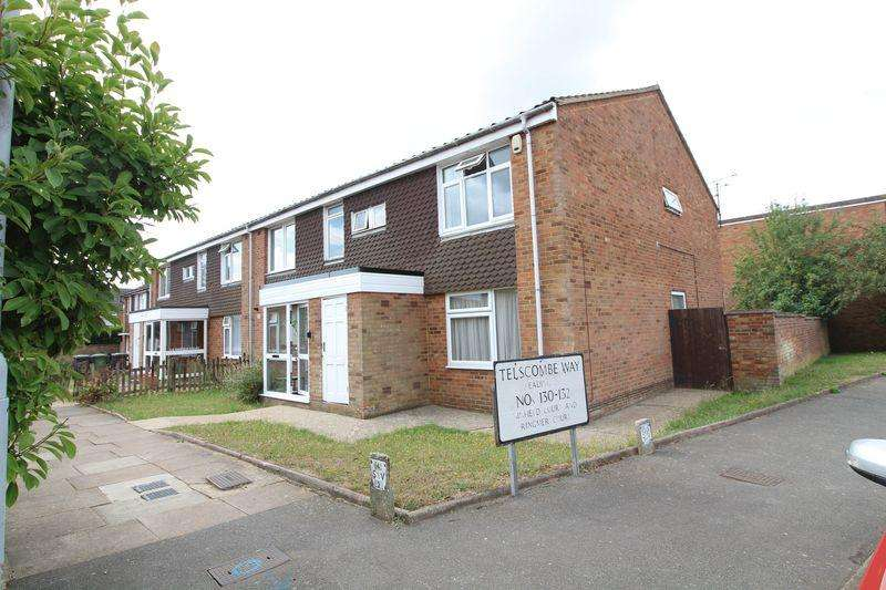 1 Bedroom Maisonette Flat for sale in Delightful FIRST HOME in Stopsley
