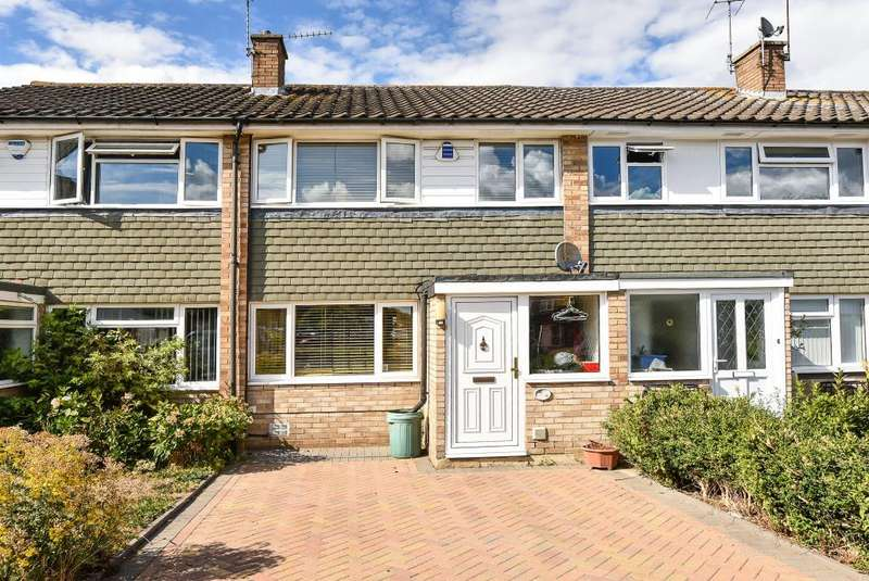 3 Bedrooms House for sale in Hag Hill Rise, Maidenhead, SL6