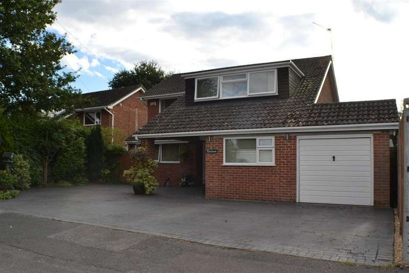 5 Bedrooms House for sale in Boundary Close, Tilehurst, Reading