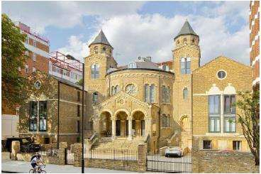 3 Bedrooms Apartment Flat for sale in Penthouse, Abbey Road, St Johns Wood, NW8