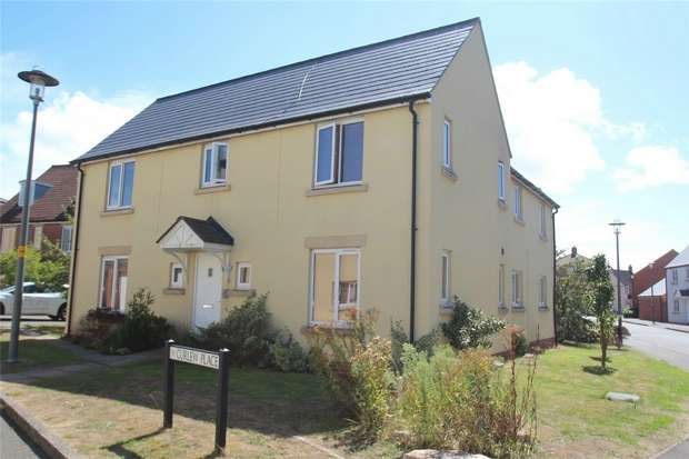 4 Bedrooms Detached House for sale in Curlew Place, Portishead, Bristol