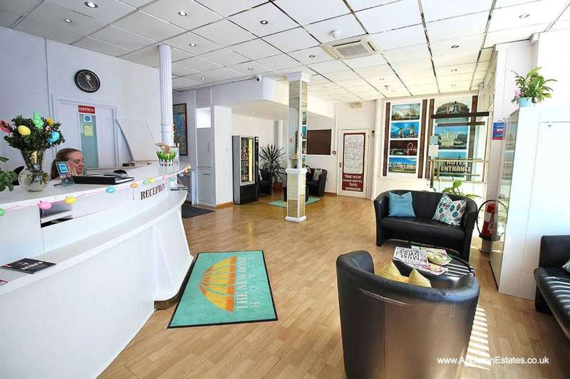 31 Bedrooms Hotel Room Flat for sale in Camberwell Church Street, London