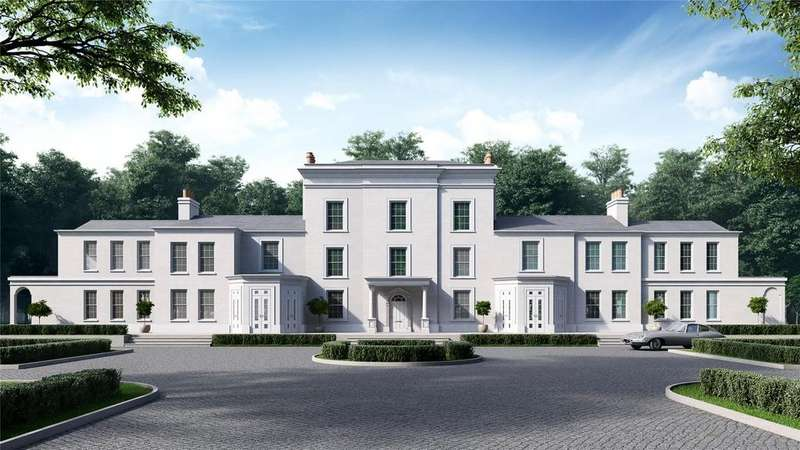 9 Bedrooms Detached House for sale in Manor Road, High Beech, Loughton, Essex, IG10
