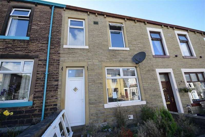 3 Bedrooms Terraced House for sale in Hendon Road, Nelson, Lancashire