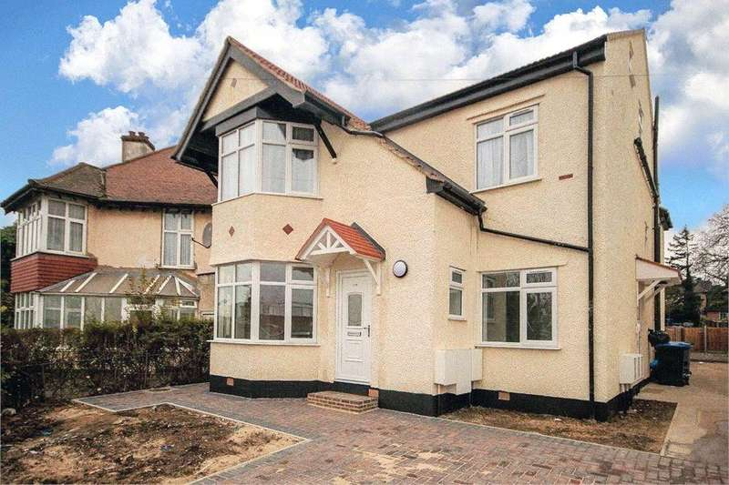 7 Bedrooms Detached House for sale in Chalkhill Road, Wembley, HA9