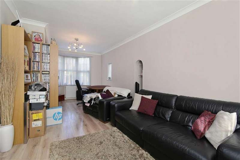 2 Bedrooms House for sale in Risley Avenue, Tottenham, London