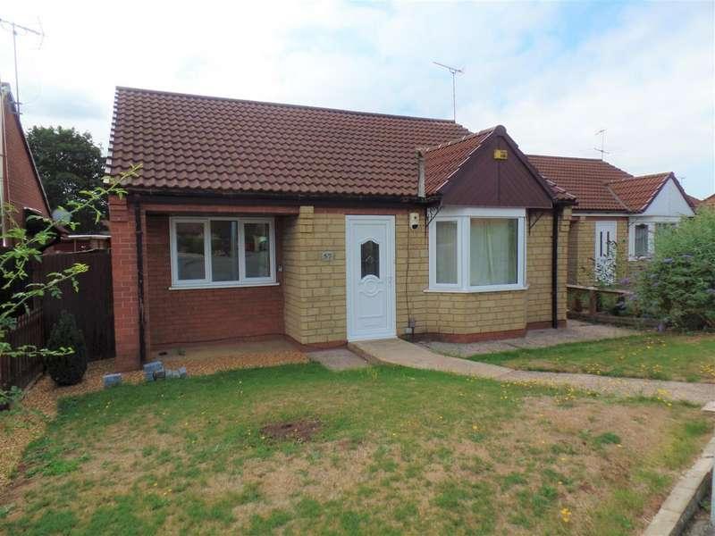 3 Bedrooms Property for sale in Elsham Crescent, Lincoln
