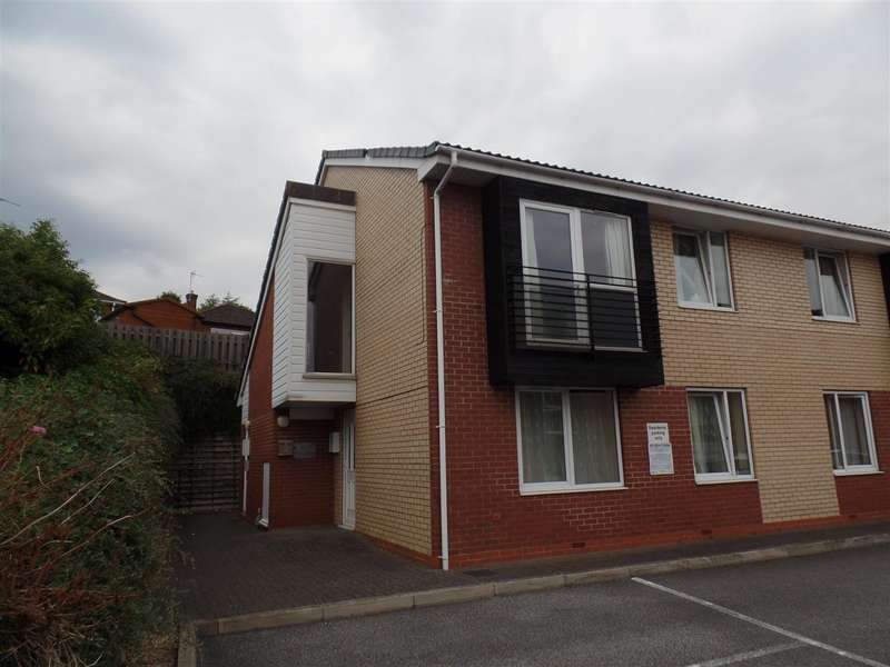 2 Bedrooms Property for sale in Elevation Court, Lincoln