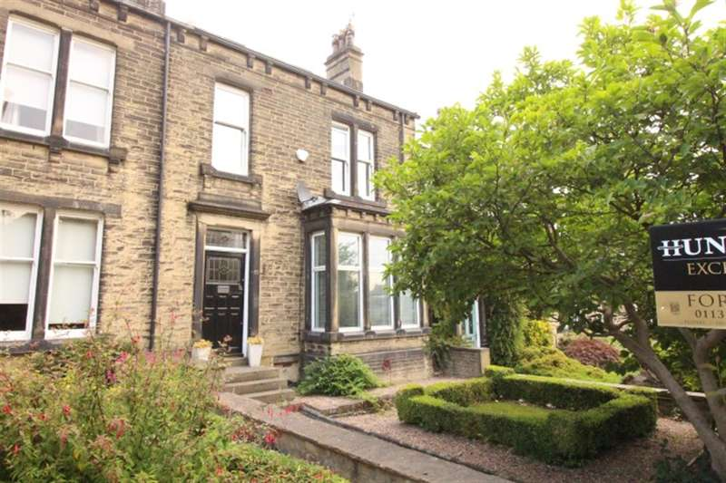 4 Bedrooms Terraced House for sale in Carr Road, Calverley, LS28
