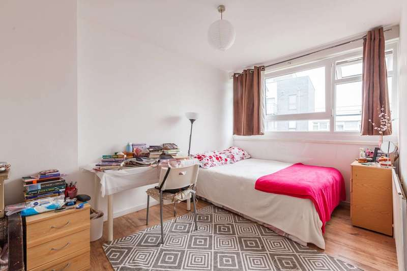 5 Bedrooms Maisonette Flat for sale in Eric Street, Bow, E3