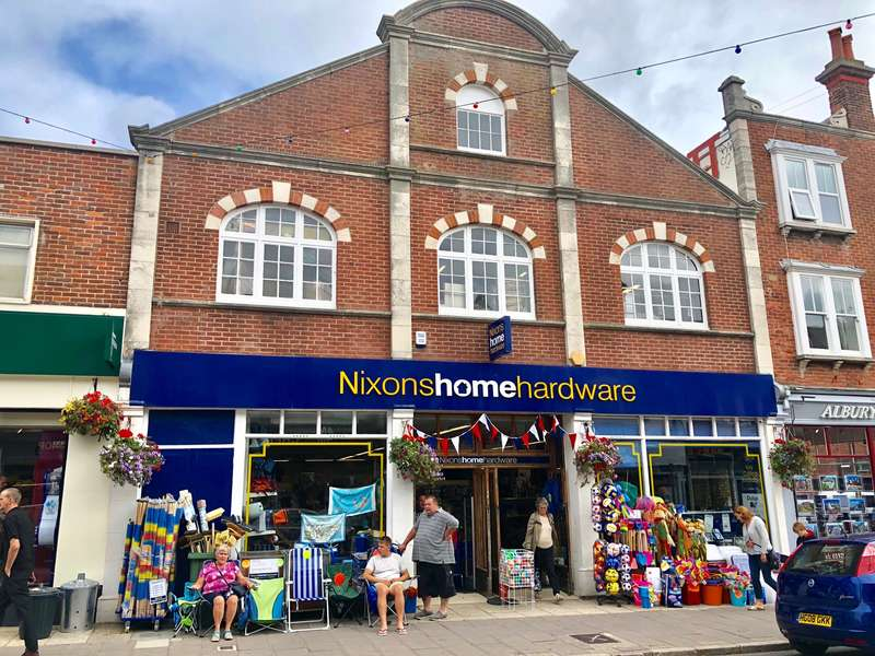 Commercial Property for sale in STATION ROAD, SWANAGE