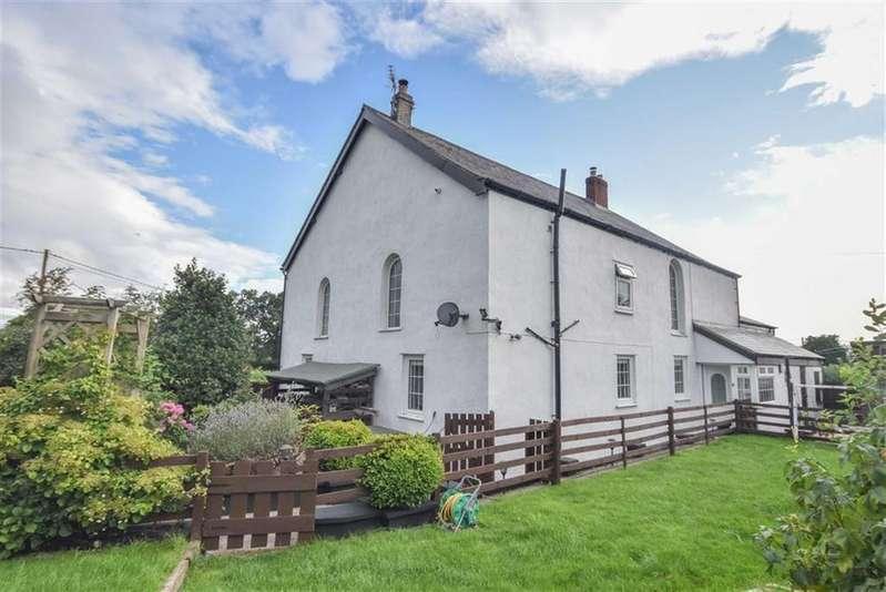 5 Bedrooms Cottage House for sale in Llandyrnog, Denbigh