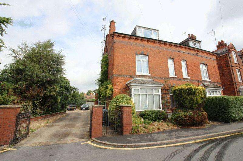 4 Bedrooms Semi Detached House for sale in Tower Street, Boston, PE21 8RX