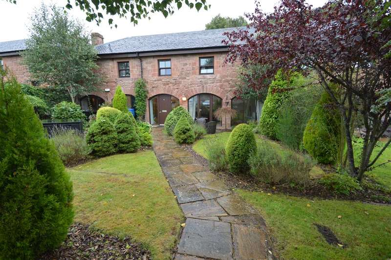 3 Bedrooms Terraced House for sale in Home Farm Court, Coatbridge