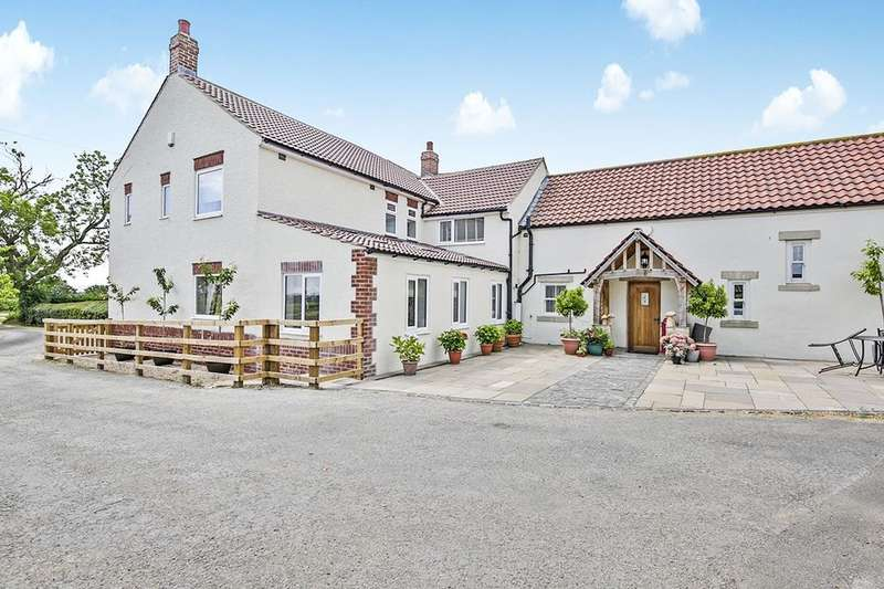 4 Bedrooms Property for sale in Downland Farm Bishopton, Bishopton, Stockton-On-Tees, TS21