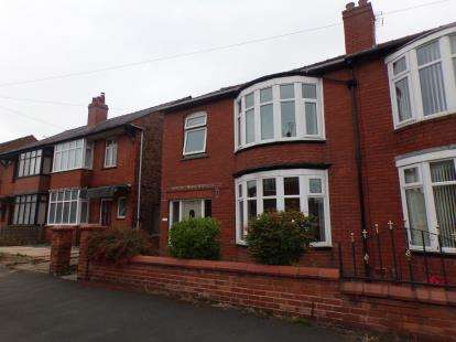 3 Bedrooms Semi Detached House for sale in Dicconson Street, Wigan, Greater Manchester, WN1