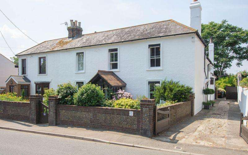 4 Bedrooms Unique Property for sale in Minster