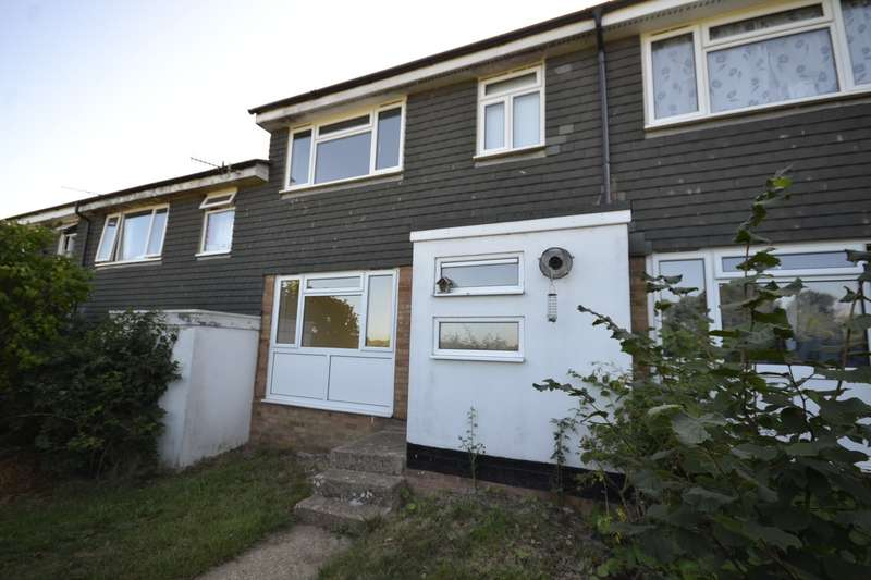 3 Bedrooms House for sale in Faygate Close, Bexhill On Sea, TN39