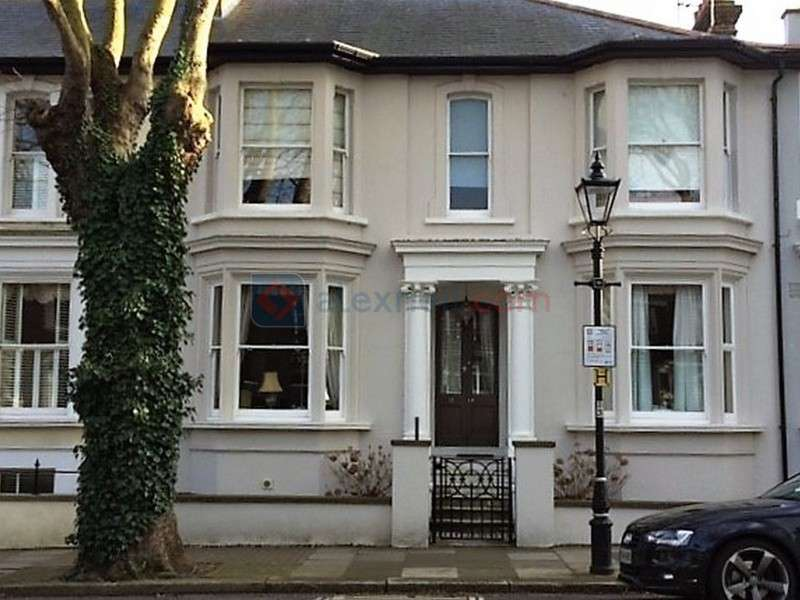5 Bedrooms Town House for sale in Cambridge Road, Southend-on-Sea SS1