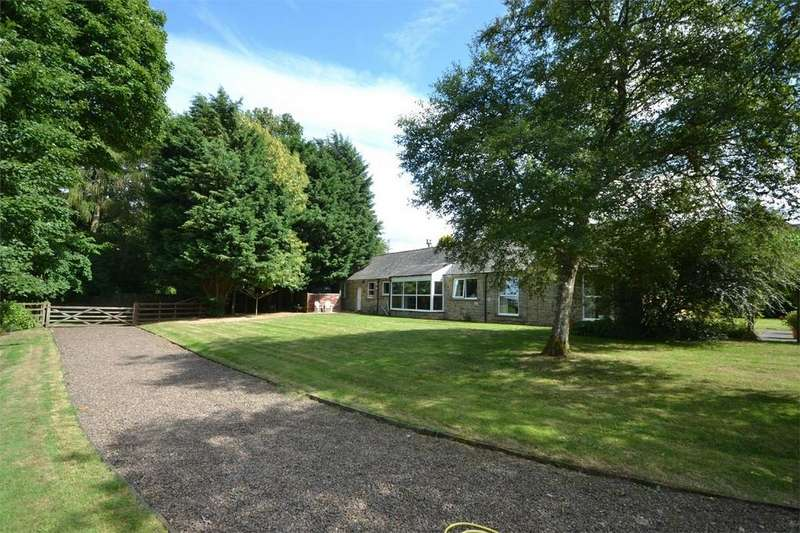 4 Bedrooms Land Commercial for sale in Broadfold House, Bolam, Morpeth, Northumberland