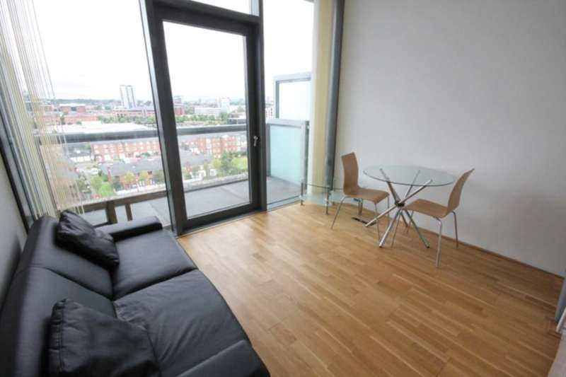 Apartment Flat for sale in Abito, Clippers Quay, Salford Quays