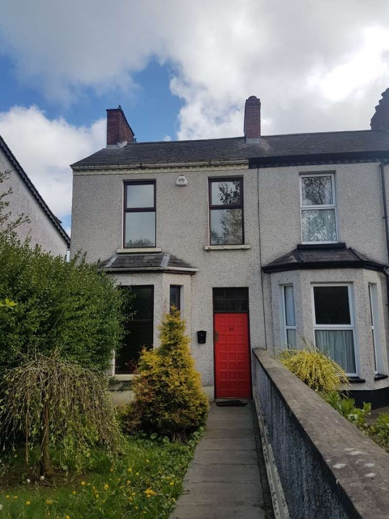 2 Bedrooms End Of Terrace House for sale in 51 Mill Road, Ballyclare, County Antrim