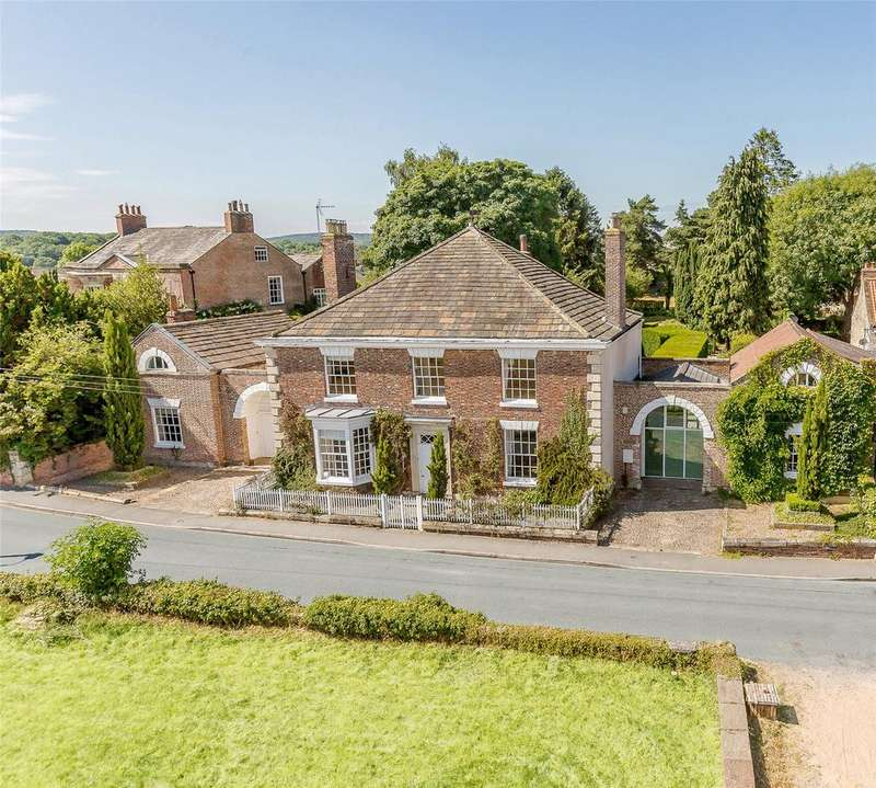 5 Bedrooms Detached House for sale in Bishopton, Ripon, North Yorkshire