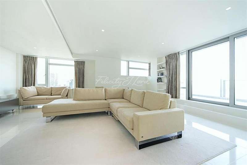 3 Bedrooms Flat for rent in Pan Peninsula, E14