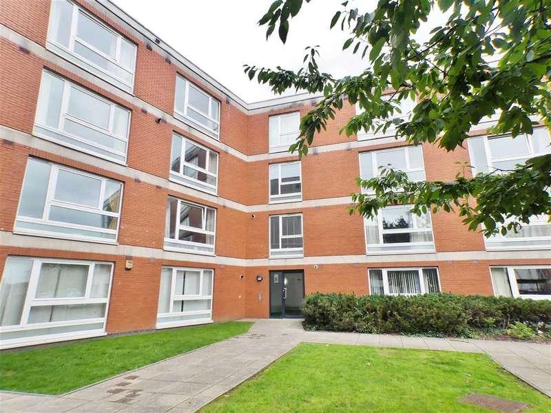 2 Bedrooms Apartment Flat for sale in Hanson Park, Dennistoun, Flat 0/2, GLASGOW