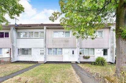 3 Bedrooms Terraced House for sale in Broadlands, Netherfield, Milton Keynes, Bucks