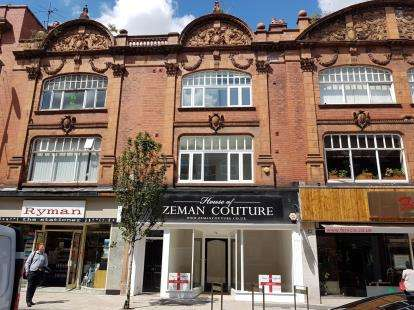 1 Bedroom Flat for sale in Stamford New Road, Altrincham, Greater Manchester