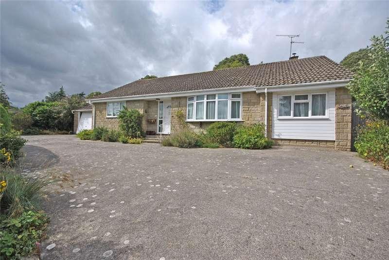 3 Bedrooms Detached Bungalow for sale in Kings Close, Longburton, Sherborne, DT9