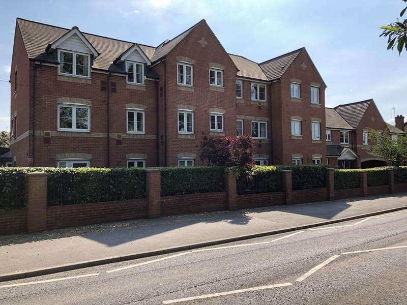 1 Bedroom Flat for sale in TWYFORD