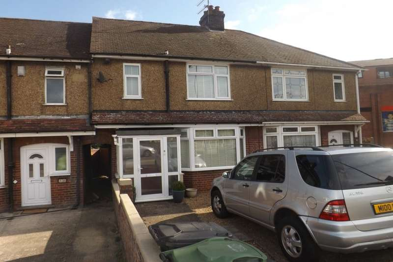 3 Bedrooms Property for sale in Poynters Road, Luton, LU4