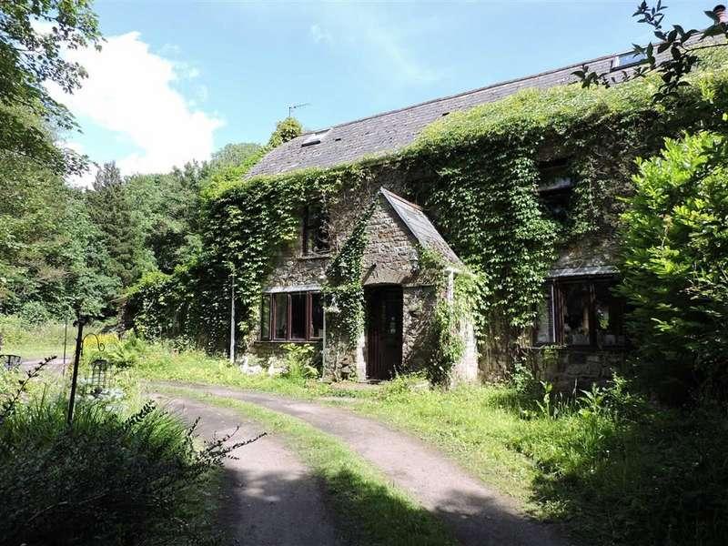 4 Bedrooms House for sale in Llundain Fach, Caerlan, Abercrave