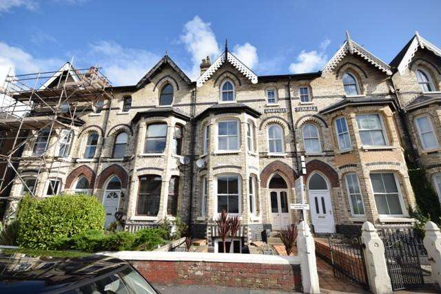 3 Bedrooms Apartment Flat for sale in Westby Street, Lytham , FY8