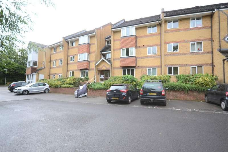 1 Bedroom Apartment Flat for sale in Armour Hill, Tilehurst, Reading